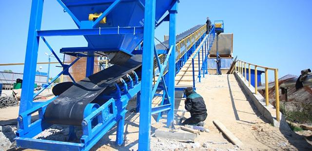 Ленточные конвейеры в липецке на цена на новый фольксваген транспортер в москве у официального дилера